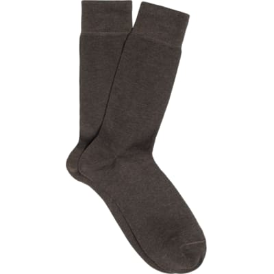 Brown_Regular_Socks_O604