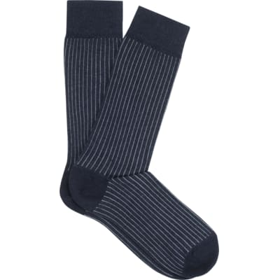 Blue_Regular_Socks_O711