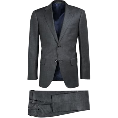 Suit_Grey_Plain_Lazio_P2505LMITAH