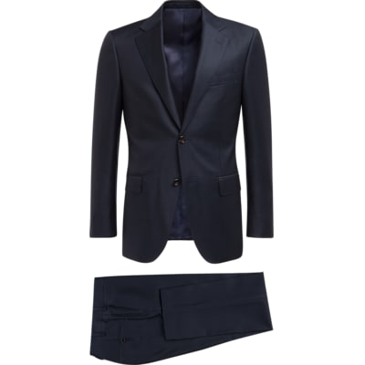 Suit_Navy_Plain_Lazio_P2778LAI