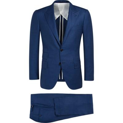 Suit_Blue_Birds_Eye_Jort_P4087I