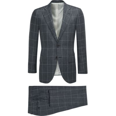 Suit_Grey_Check_Lazio_P5142I