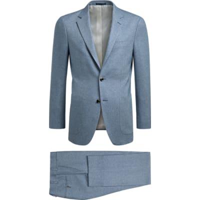 Suit_Light_Blue_Plain_Havana_P5274I