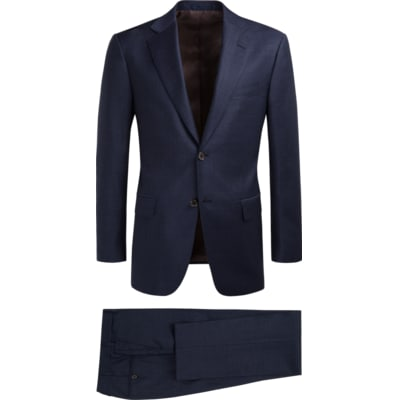 Suit_Navy_Plain_Napoli_P5288I