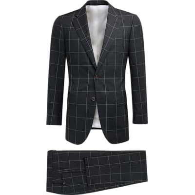 Suit_Grey_Check_Lazio_P5296I