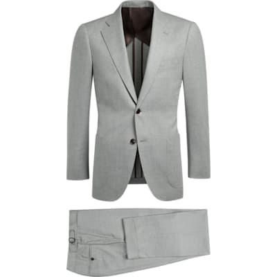 Suit_Light_Grey_Plain_Jort_P5372I