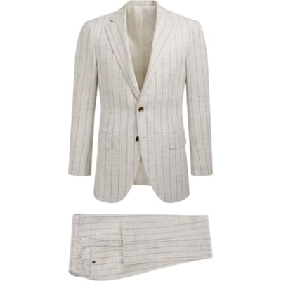 Suit_Light_Brown_Stripe_Lazio_P5434I