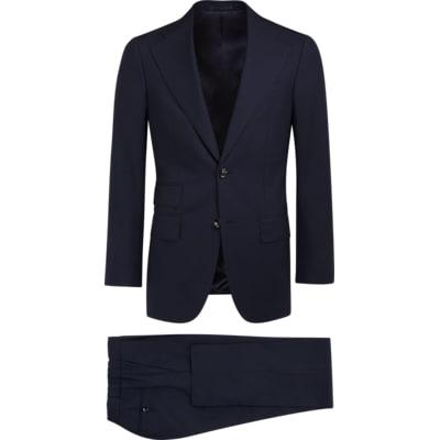 Suit_Navy_Plain_Havana_P5447I