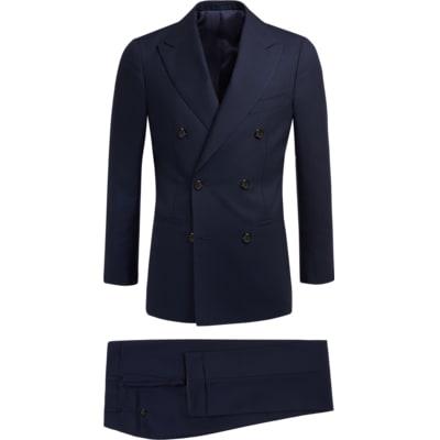 Suit_Navy_Plain_Havana_P5452I