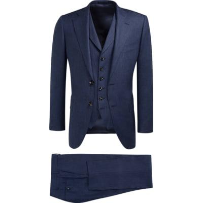 Suit_Blue_Plain_Lazio_P5453