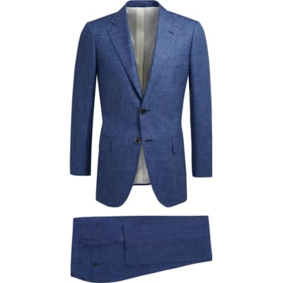 Suit_Blue_Check_Lazio_P5457I