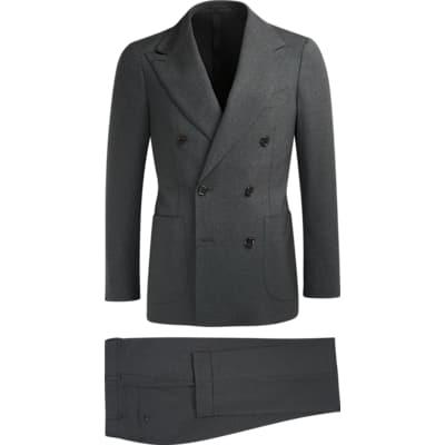 Suit_Grey_Plain_Havana_P5827I