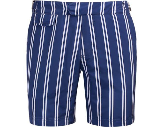 Jort Blue Swim Shorts