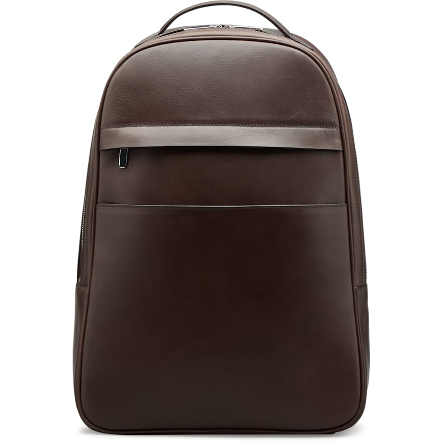 Brown Premium Backpack