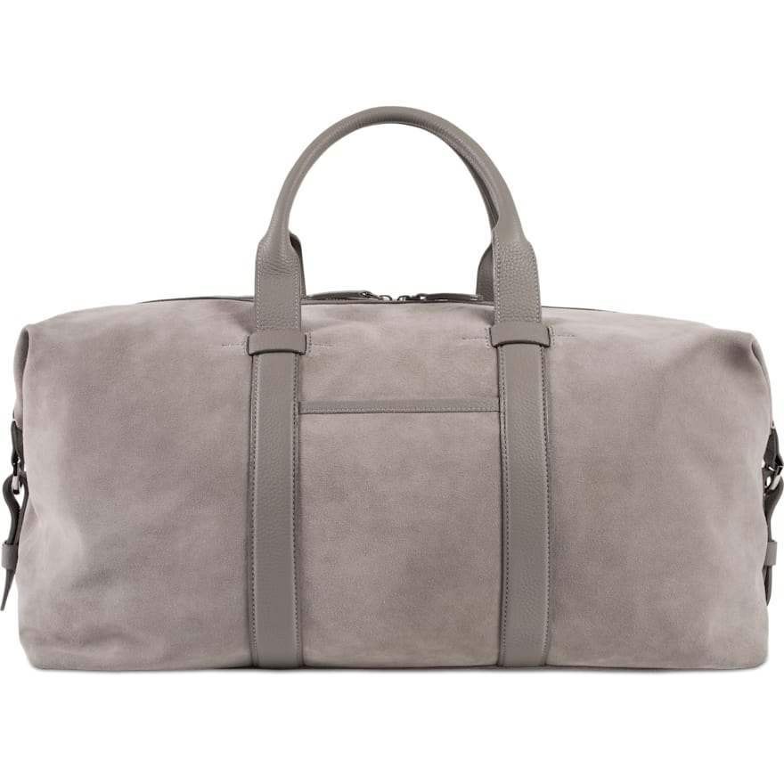 Light Grey Holdall