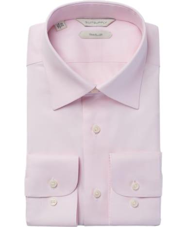 Pink Faux Uni Traveller Shirt