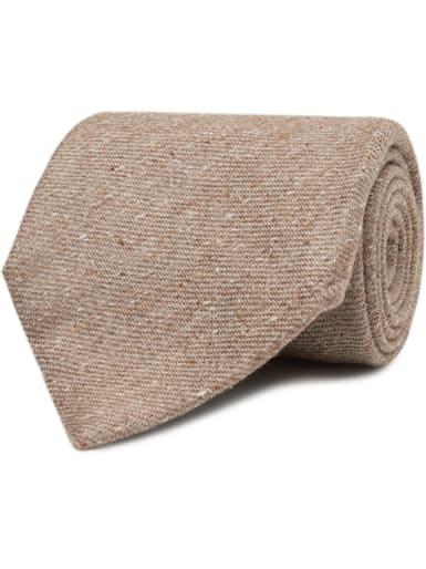 Light Brown Tie