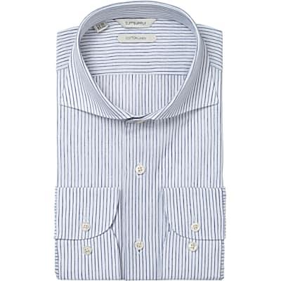 Blue_Stripe_Shirt_Single_Cuff_H5523U