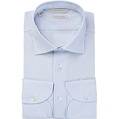 Light_Blue_Stripe__Shirt_Single_Cuff_H5656U