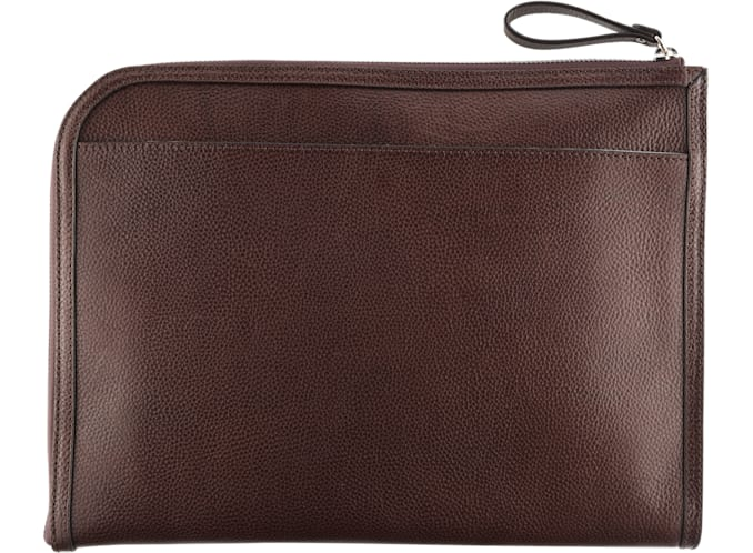 Brown Laptop Sleeve
