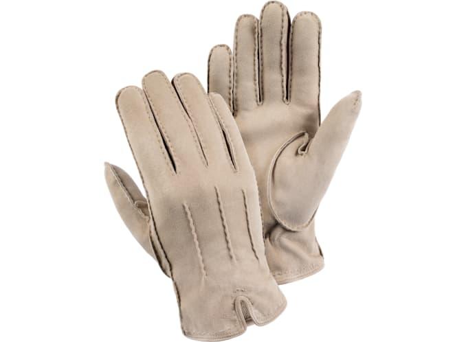 Light Brown Gloves