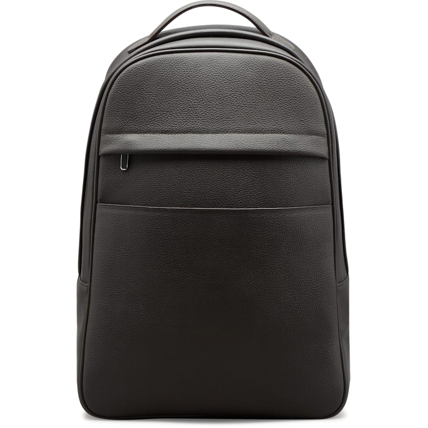 Dark Brown Backpack