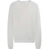 Ethan_Off_White_Crew_Neck_LSW0093