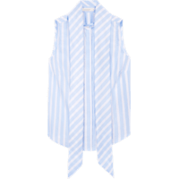 Asher_Light_Blue_Striped_Necktie_Shirt_LS0092
