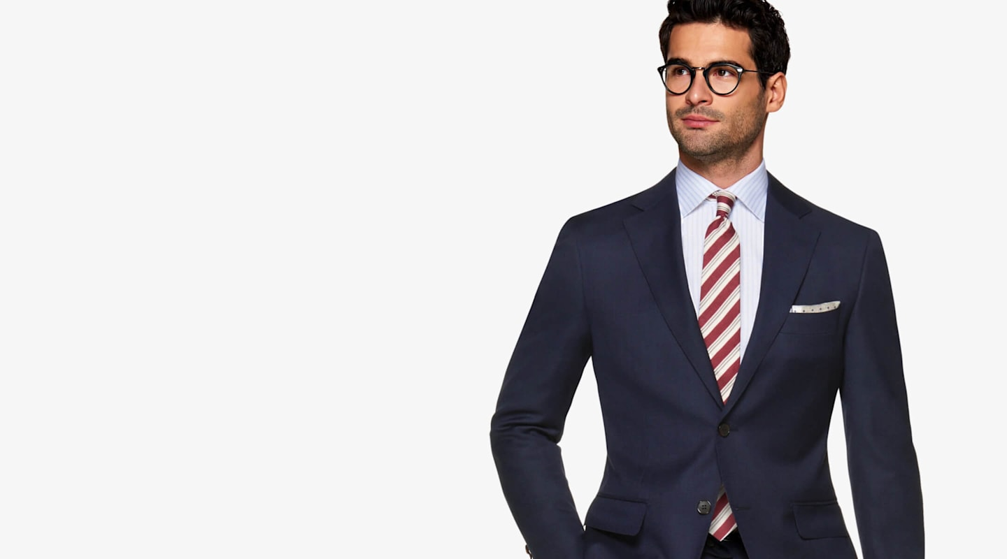 Suits overview Napoli