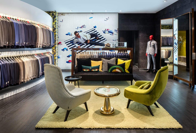 Hong Kong Sar Suitsupply Online Store