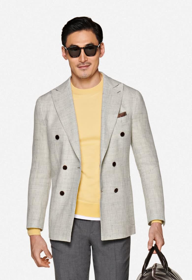 f41d1135760d Suits. Jackets