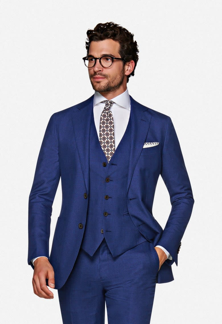 Suitsupply Men S Suits Jackets Shirts Trousers And More