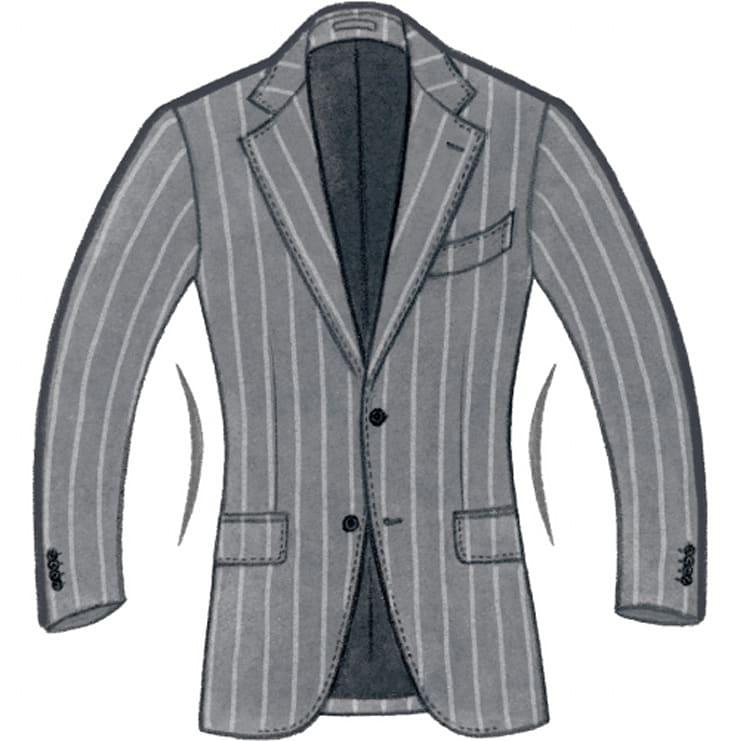 Slider all suits
