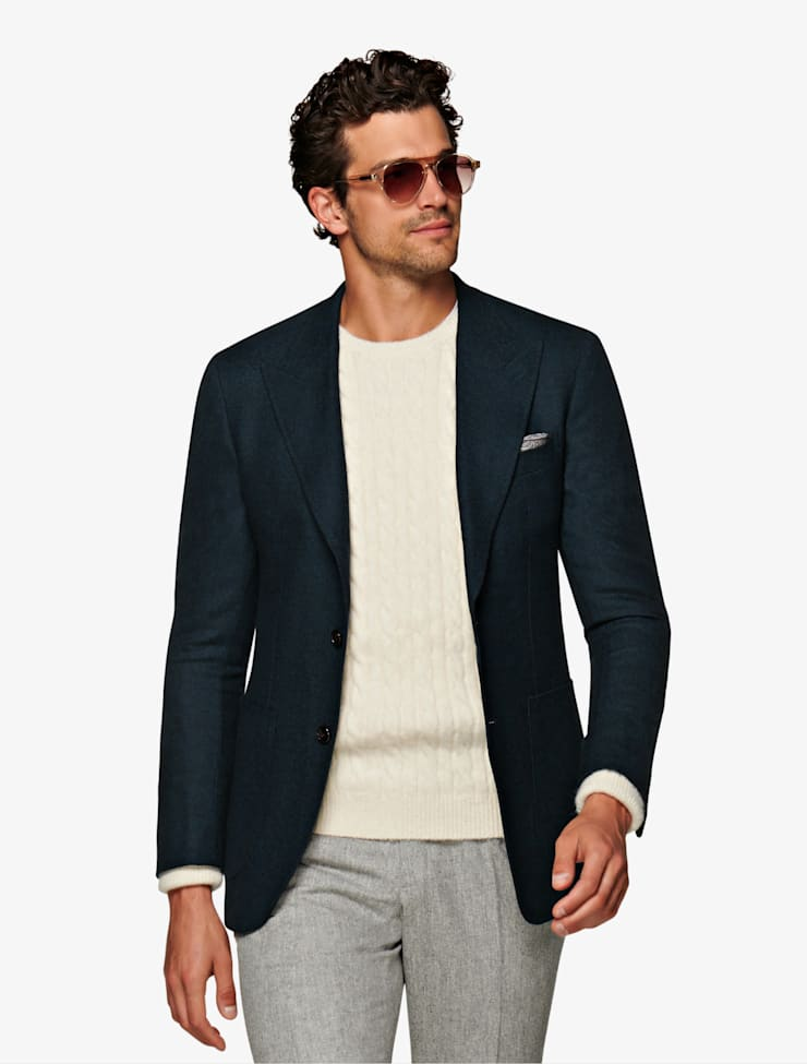 Suitsupply Mens Suits Jackets Shirts Trousers And