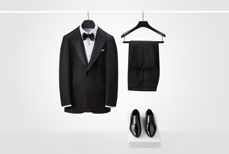 Eveningwear package