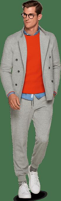 Leisure Suit