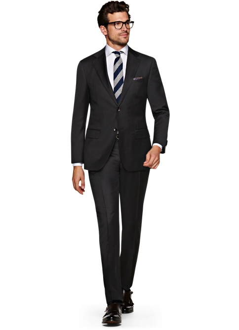 Suit_Dark_Grey_Plain_Napoli_P5225ITAH