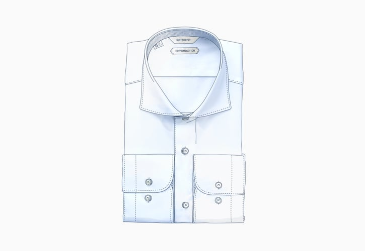 dyo shirt