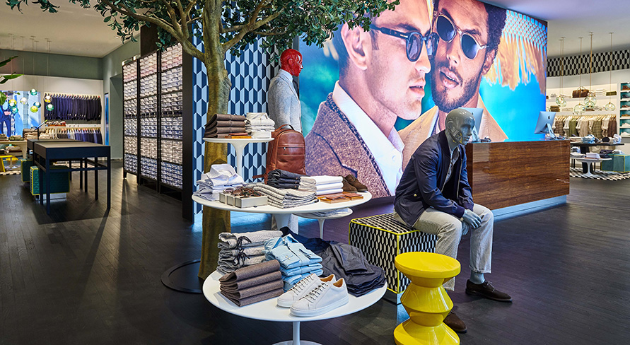 suitsupply opens store in brooklyn s williamsburg neighborhood suitsupply online store. Black Bedroom Furniture Sets. Home Design Ideas