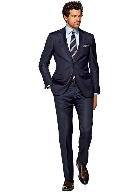 Suit_Blue_Plain_Athletic_P2529AITAH