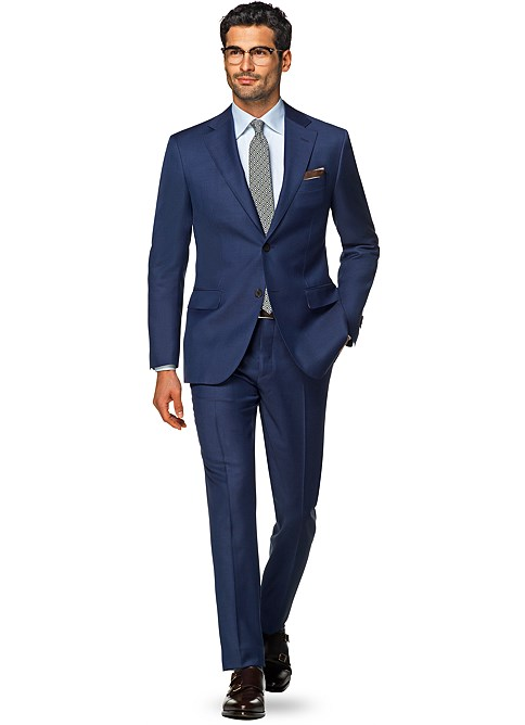 Suits_Blue_Plain_Napoli_P5181ITAH