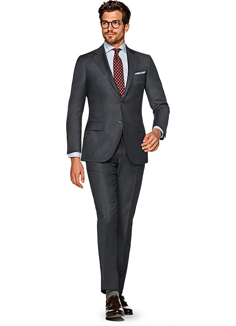 Suits_Grey_Plain_Lazio_P2505LMITAH