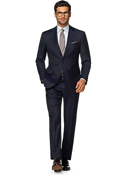 Suit_Navy_Plain_Napoli_P5229ITAH